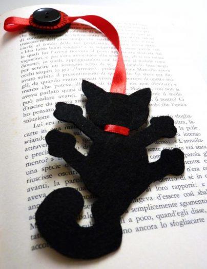 segnalibri-gatto