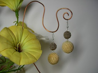 Perle Crochet