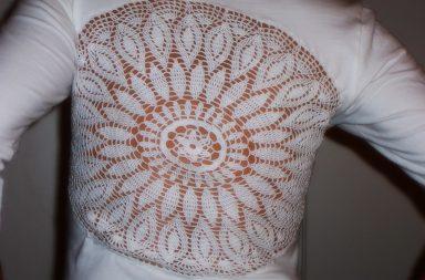 Oblò Crochet