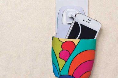 Porta iphone Fai da Te