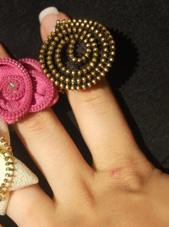 Zip Ring