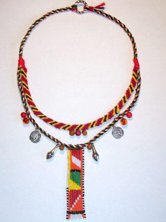Collana Uni Etnica