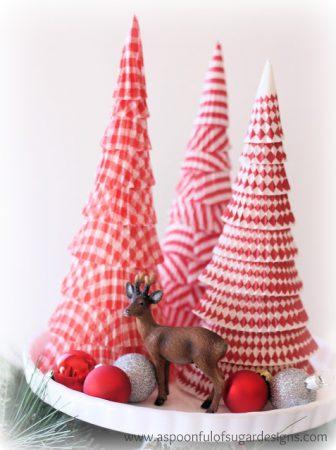 Albero di Natale con i Pirottini