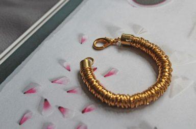 Rings Bracelet