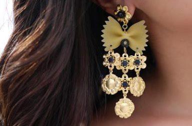 Eco-look, quando il gioiello è sostenibile!