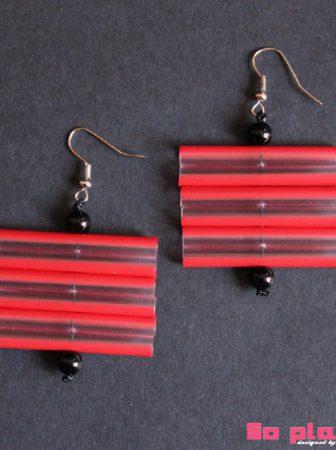 Jewelry Straws