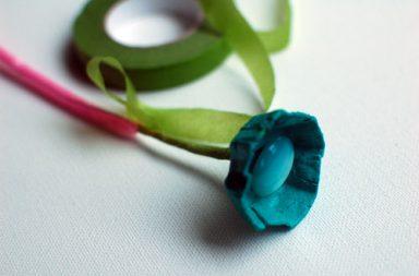 fiore-riciclo-cartone