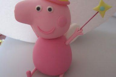 Zuccherosa Peppa Pig