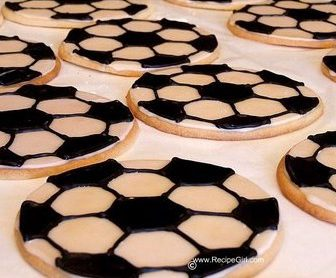 Ball Cookies