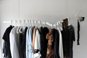 Branche Clothing Rack