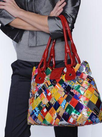 Eco Fashion Bags