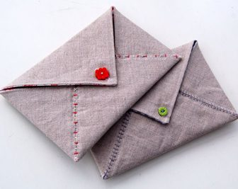 Special Card Envelope