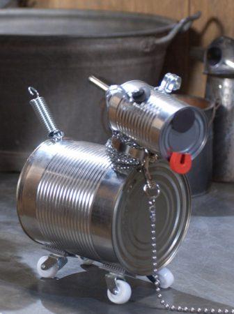 Cane Robotico