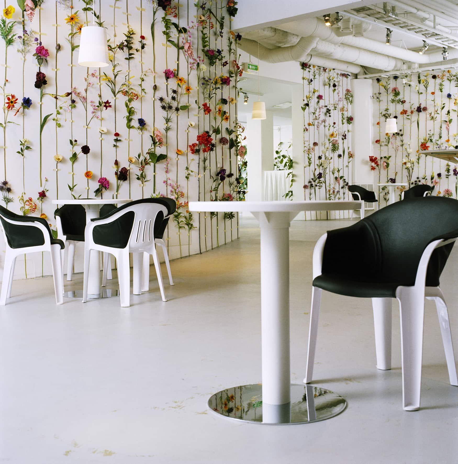 cucina ispirazioni Decorazioni : decorazioni-fiori - Passion DIY