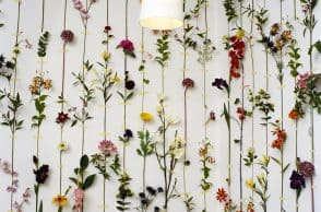 Flowers Wall Decor