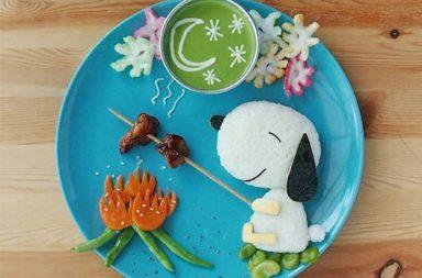 Piatti da Favola: la Ricetta Ideale per i Bambini