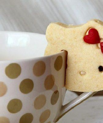 Biscotti Hello Kitty