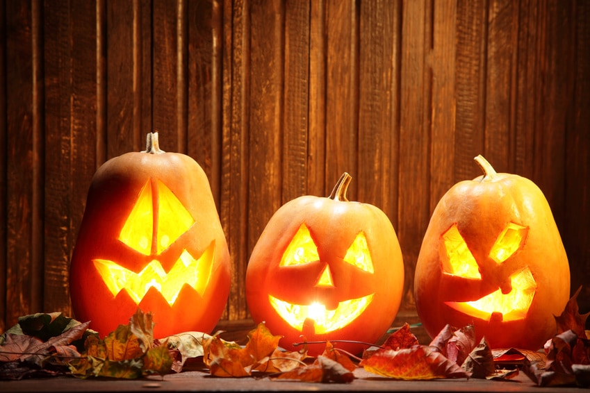 come fare la zucca di halloween - passion diy