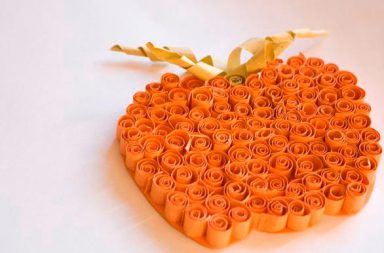 Zucca Quilling