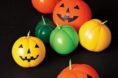 Palloncini Zucca per Halloween