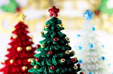 Albero di Natale Tsumami