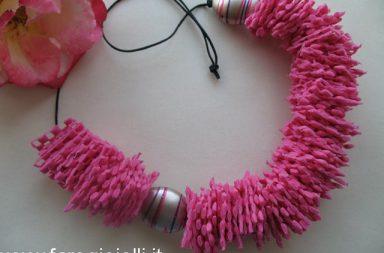 Collane con tappetini antiscivolo