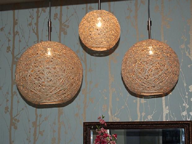 Lampadario Di Cartapesta : Lampada a sospensione di cartapesta globe lampada etsy