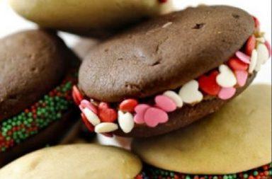 Whoopies: gustosi dolcetti americani!