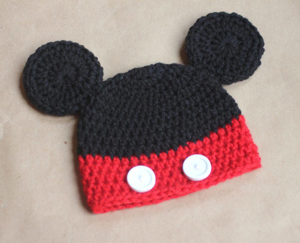 cappello-bimbo-topolino