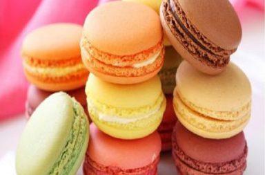 Macarons: ricetta al cioccolato e gustose varianti