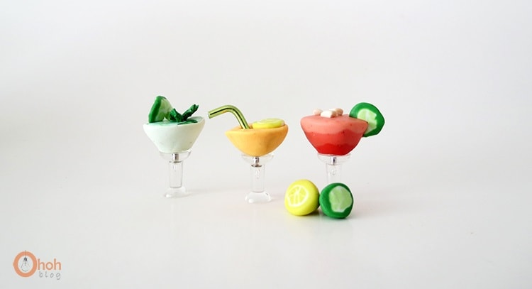 ciondoli-fimo-forma-cocktail