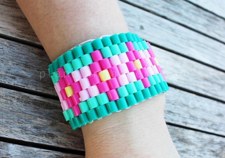 bracciale-colorato-pyssla