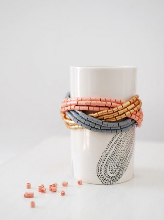Bracciale Hama Beads