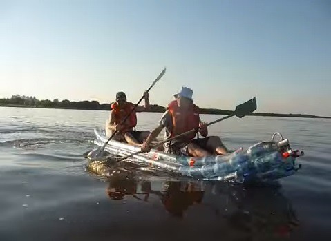 kayak-ecologico