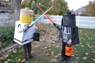 Carnevale: idee per un costume fai da te