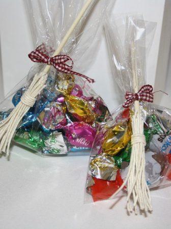 Tutorial Epifania: i dolcetti segnaposti