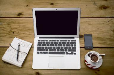 Lavorare da casa: come organizzare l'home office