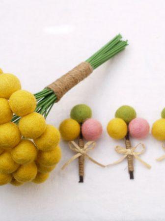 Mimose inaspettate per la festa della donna
